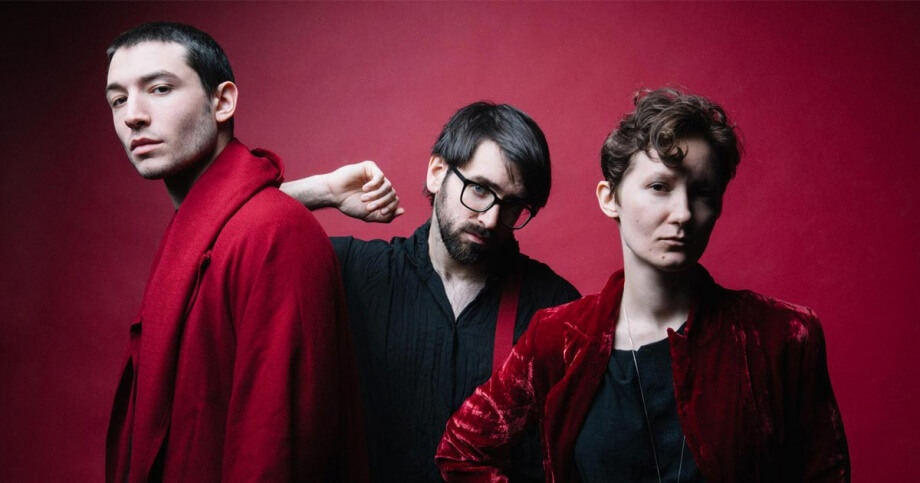 Sons Of An Illustrious Father pela primeira vez a Portugal