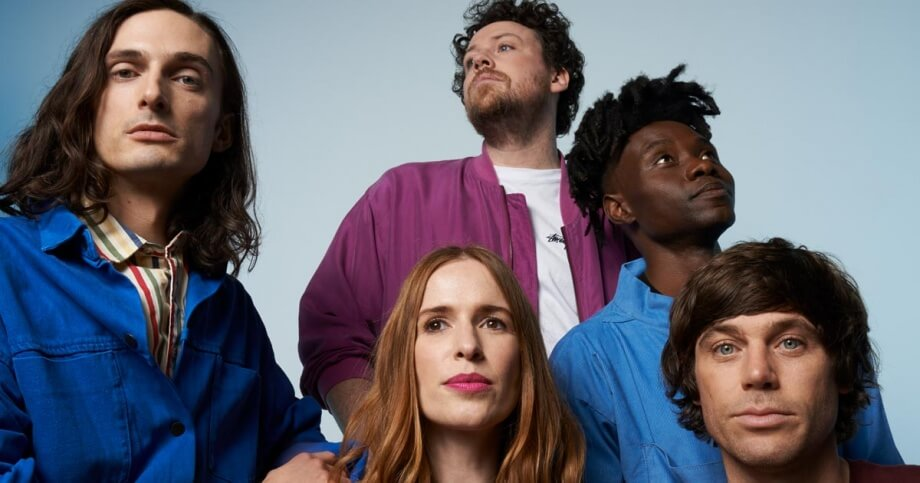 Metronomy de regresso a Portugal