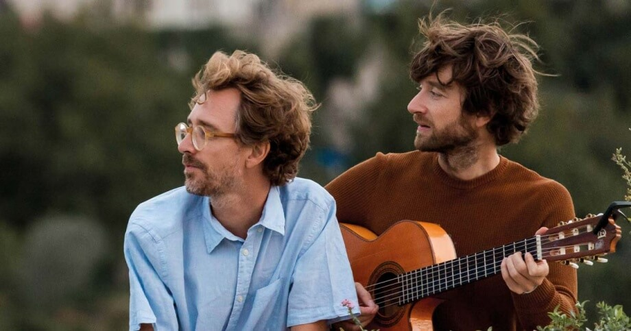 Kings of Convenience em Portugal em 2022